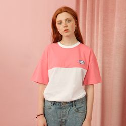 Coloring Tshirt-pink