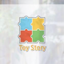 [컬러 안개시트]토이 스토리 M