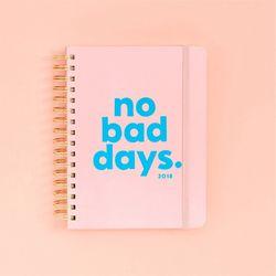 17-MONTH MEDIUM - NO BAD DAYS