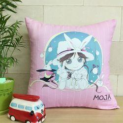 모자(MOJA) 디자인 쿠션