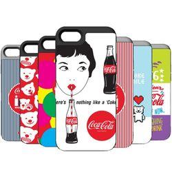 SKINU x Coca-Cola (SS) 카드수납 갤럭시 S4