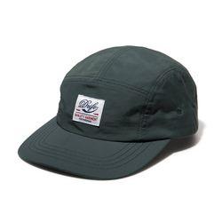 LOGO CAMP CAP - GREEN