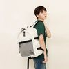 UNCOMMON BACKPACK - IVORY