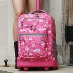 롤링백팩 RBS-19 SUNDANCE 캐리어여행가방캠핑가방