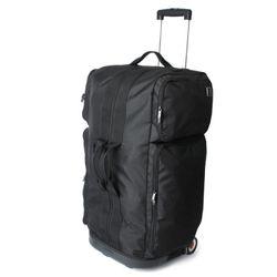 캐리어 ZITON SDS-09 블랙 이민가방유학가방큰가방