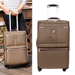 캐리어 CENTENNIAL JLH-1800 24형 소프트여행가방