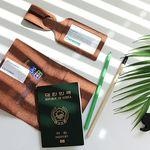 리뉴 여권케이스 (S)