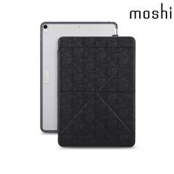 모쉬 아이패드 프로 10.5 버사커버 케이스블랙