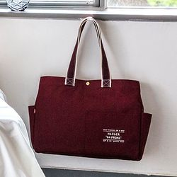 [Da proms] The Tote bag - wine
