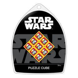 스타워즈 퍼즐 큐브( 3X3X3  SC301 )