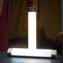 [무료배송] 레토 충전식 LED랜턴 LPL-01 캠핑 LED조명 스탠드