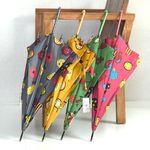 라무리즈 장우산(레트로 프린트 58cm)