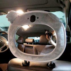 쁘띠베베 코알라 자동차 후방거울