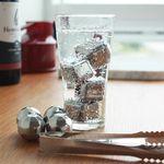 스테인레스 아이스큐브 8구다이아몬드(식품용)