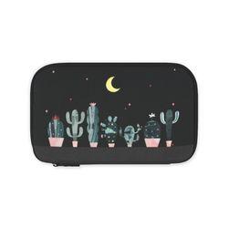(멀티파우치) Cactus in the night