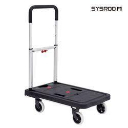 시스룸 시프트 핸드트럭 플랫폼(카트)형