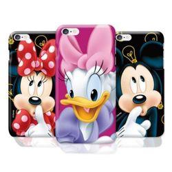 디즈니 플레이 슬림핏 하드케이스.아이폰6(s)플러스