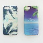 Aloha case 케이스 [갤럭시S4]