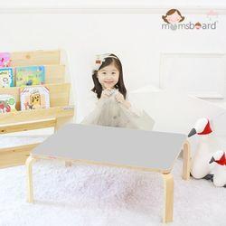 맘스니노좌식책상  유아 어린이 테이블