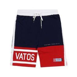 [스티그마]STIGMA SQUAD SHORT PANTS RED