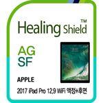 2017 아이패드 프로 12.9 WiFi 지문방지 1매+후면 2매