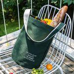 [Da proms] The Bucket bag - Green