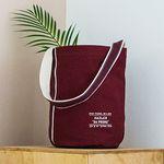 [Da proms] The Bucket bag - Wine