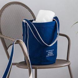 [Da proms] The Bucket bag - Blue