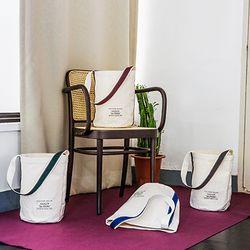 [Da proms] The Bucket bag - Natural