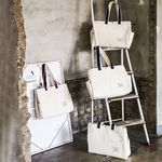 [Da proms] The Tote bag - Natural
