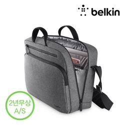 벨킨 Classic Pro 패딩 포켓 메신저 백 F8N901bt