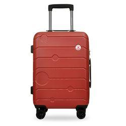 비아모노 VAGS9015 와인 20인치 캐리어 여행가방