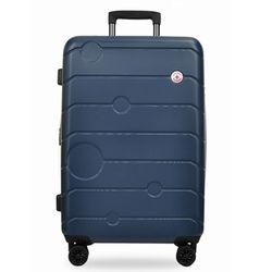 비아모노 VAGS9016 네이비 24인치 캐리어 여행가방