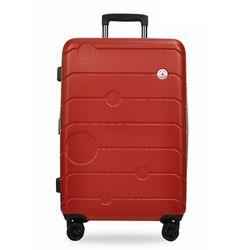 비아모노 VAGS9016 와인 24인치 캐리어 여행가방
