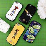 iFace 디즈니 픽사 범퍼 아이폰6s/6/6s+/6+ op-00502