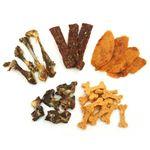 자연의 맛을 듬뿍담은 수제간식 5종 250g애견간식