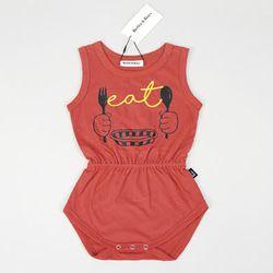 Eat Summer Jumpsuit