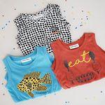 [SET] Summer Jumpsuit Set