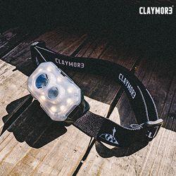충전식 LED 헤드랜턴 크레모아 헤디 블랙에디션