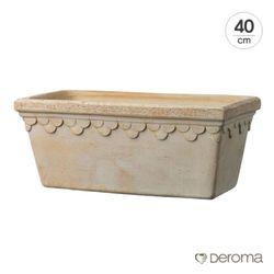 데로마 토분 까세타 로얄 베란다발코니화분(40cm)