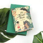세계문학 북윈드 (책바람 선풍기) - 정글북