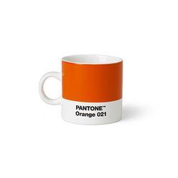 2017팬톤 에스프레소컵(오렌지)