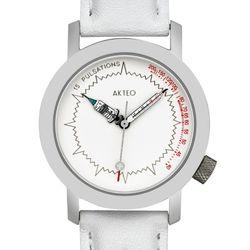 Nurse 34mm 간호전문의 스위스무브먼트 쿼츠 손목시계