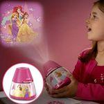 필립스 디즈니 프린세스공주 LED 프로젝터 md012