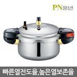 PN풍년 하이파이브 압력밥솥 24C 4.5L 8인용