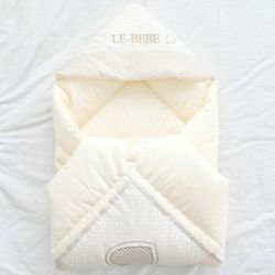 [CONY]오가닉신생아겉싸개(사계절겉싸개)