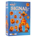 언플러그드 시그널(SIGNAL)코딩교육보드게임