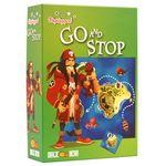 언플러그드 고앤스탑(go and stop)코딩교육보드게임