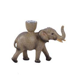 [ATELIER] 이스턴 코끼리 촛대