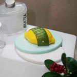 규조토 비누받침 솝 디시 Soap Dish Soap Pot